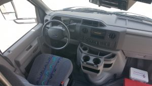 Senetor Cockpit
